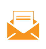 Mail Form Icon