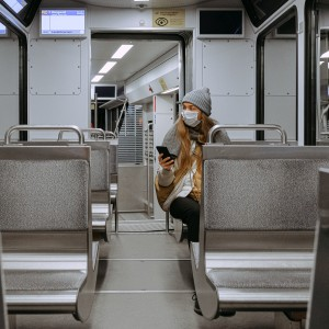 woman-wearing-mask-on-train-3962264 square